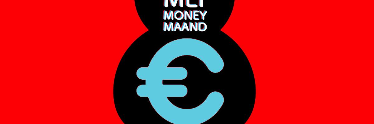 Mei Money Maand logo breed